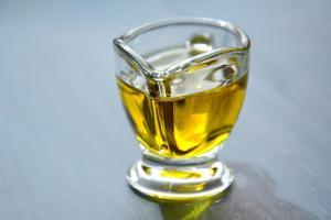 Egiptul cumpără din nou ulei vegetal