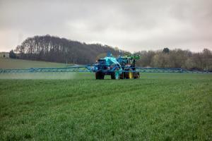 Prețurile la grâu și porumb sunt afectate de scumpirea îngrășămintelor