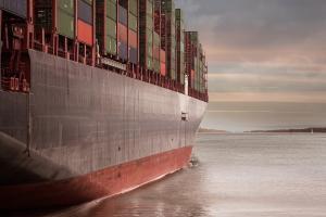 Comerțul cu cereale în Marea Neagră îngreunat de probleme logistice